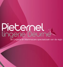 Pieternel Lingerie